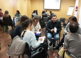 Les entitats i les universitats sumen esforços en la promoció de la recerca en l'àmbit social
