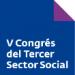 Logo del Congrés del Tercer Sector