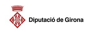 Logotip Diputació Girona
