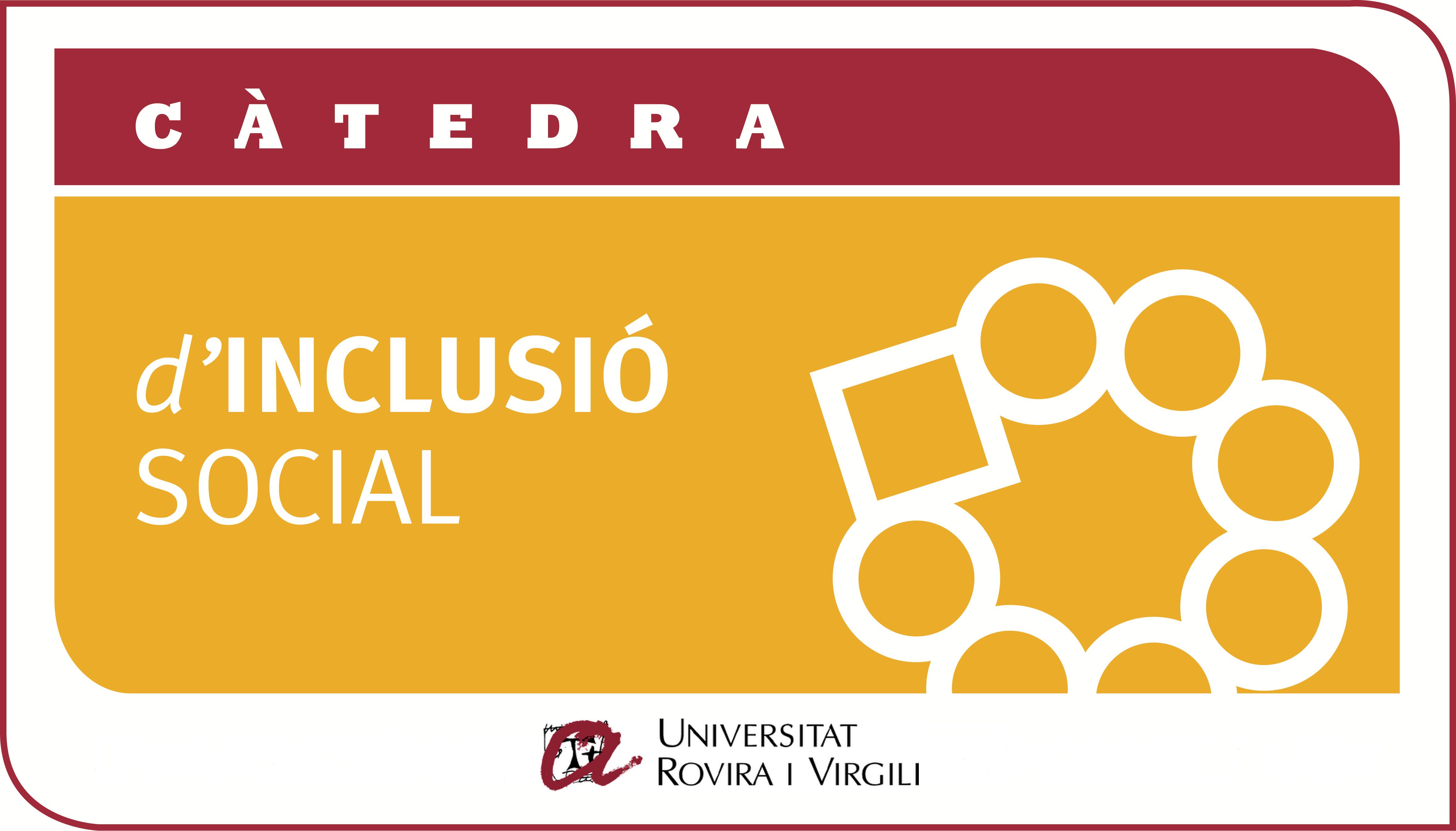 Càtedra d'Inclusió Social URV