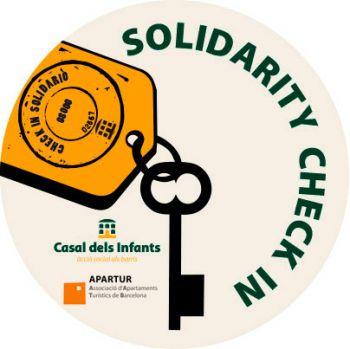 Resultats de la tercera edició del Check In Solidari del Casal dels Infants amb APARTUR