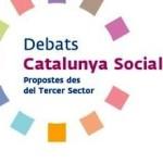 Logo dels debats de Catalunya Social