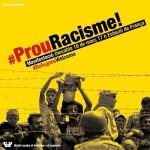 Manifestació contra el racisme, 19M