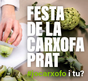 Festa de la carxofa del Prat