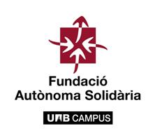Logotip de la Fundació Autònoma Solidària
