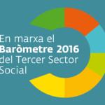 En marxa el baròmetre del tercer sector social