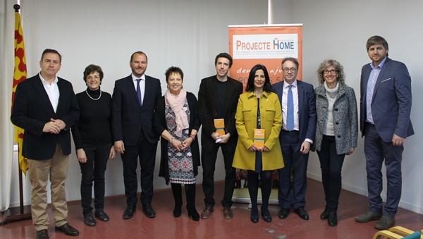 Projecte Home Tarragona