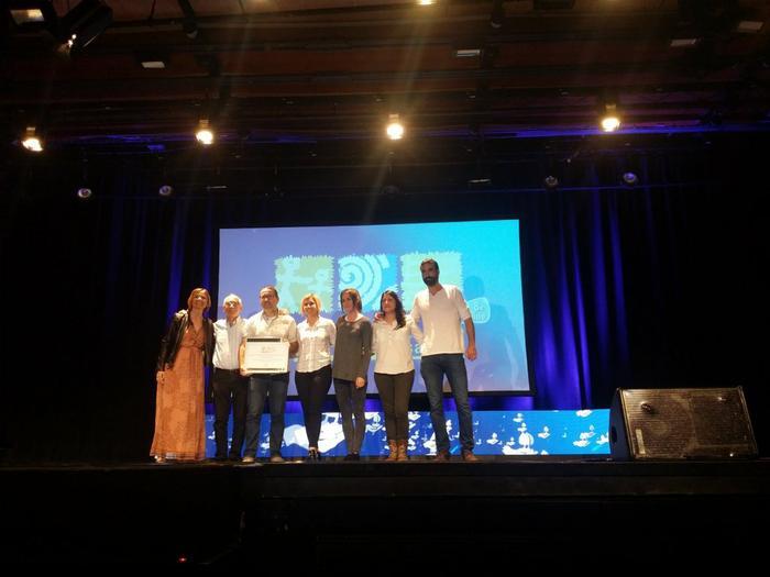 Premi Acció Cívica a Marianao