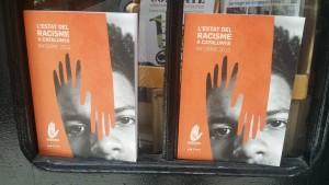 Informe SOS Racisme