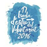 Escola d'estiu del voluntariat