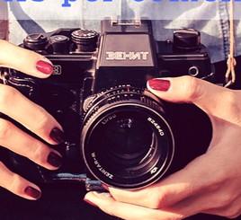 Ampliat el termini per participar al concurs de fotografia sobre educació social #CEESC20anys