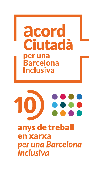 Jornada Barcelona Inclusiva