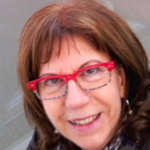 Julia Montserrat, economista