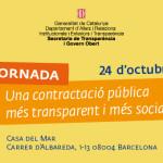 jornada contractació pública