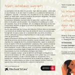 Debat AmbDrets sobre vulneració de drets socials