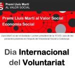 Dia internacional del Voluntariat a Tarragona