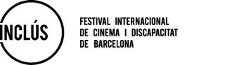 Logotip Festival Inclús