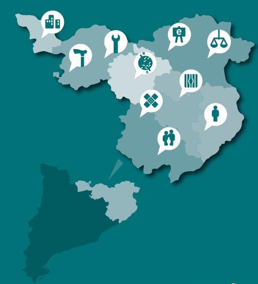 [POSTPOSADA] Presentació de la 'Guia d'entitats d'acció social a Girona'