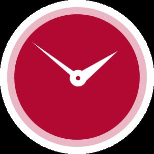 Icona d'usos del temps