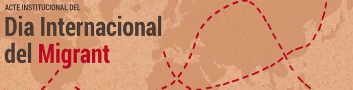 Dia del migrant