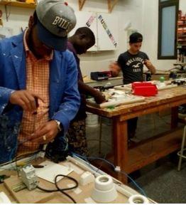 La Fundació Comtal inicia al gener un nou curs de formació 'Construeix-te'