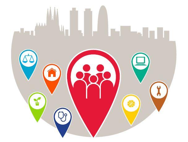 Reserva la data: Jornada sobre el rol de les entitats en l'acció comunitària, 21 de maig