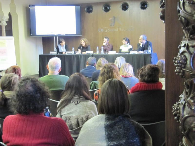 El tercer sector reivindica l'acció comunitària com a espai de col·laboració i motor de transformació social