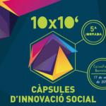 Jornada Càpsules d'innovació social