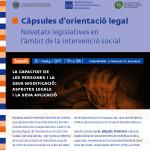 Càpsula orientació legal