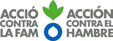 Logo Accion contra el Hambre