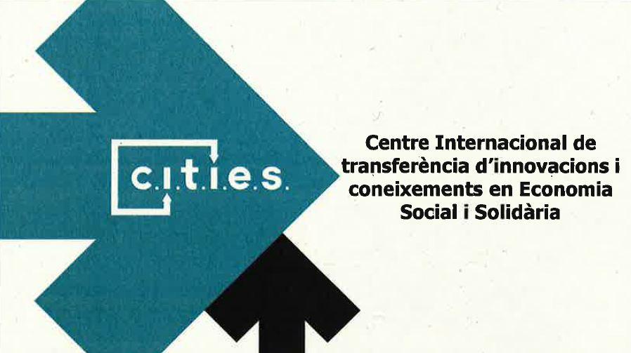 Logo CITIES