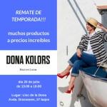 Mercat Dona Kolors