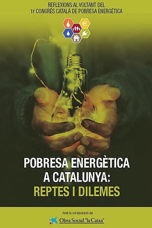 Llibre 'Pbresa energètica a Catalunya'