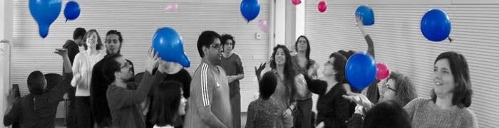 14ª edició de l'Aula de Teatre Fòrum Intercultural, octubre i novembre