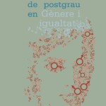 Cartell Doplima de Postgrau en Gènere i Igualtat