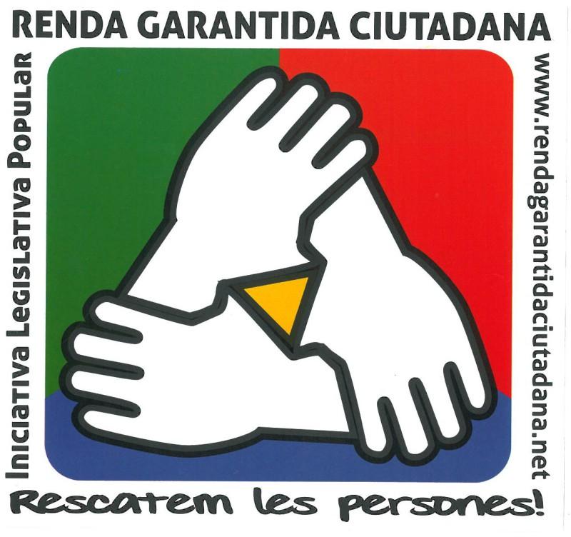 Guia informativa de la Llei de la Renda Garantida de Ciutadania