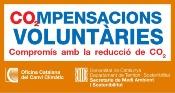 Programa Voluntari de Compensació d'Emissions de Gasos d'Efecte Hivernacle per a entitats socials