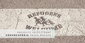 Taula rodona sobre els drets i la integració dels refugiats, 23 de gener