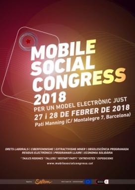 Mobile Social Congress, 27 i 28 de febrer