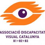 Associació Discapacitat Visual Catalunya: B1+B2+B3