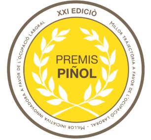 21ª edició dels premis de foment a l'ocupació Josep M. Piñol