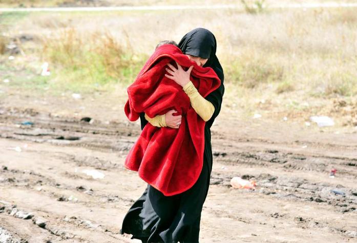 Publicat l'informe 'Derechos y libertades de los refugiados en la Unión Europea'