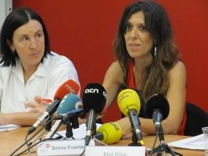 Sira Vilardell, directora general de la Fundació Surt