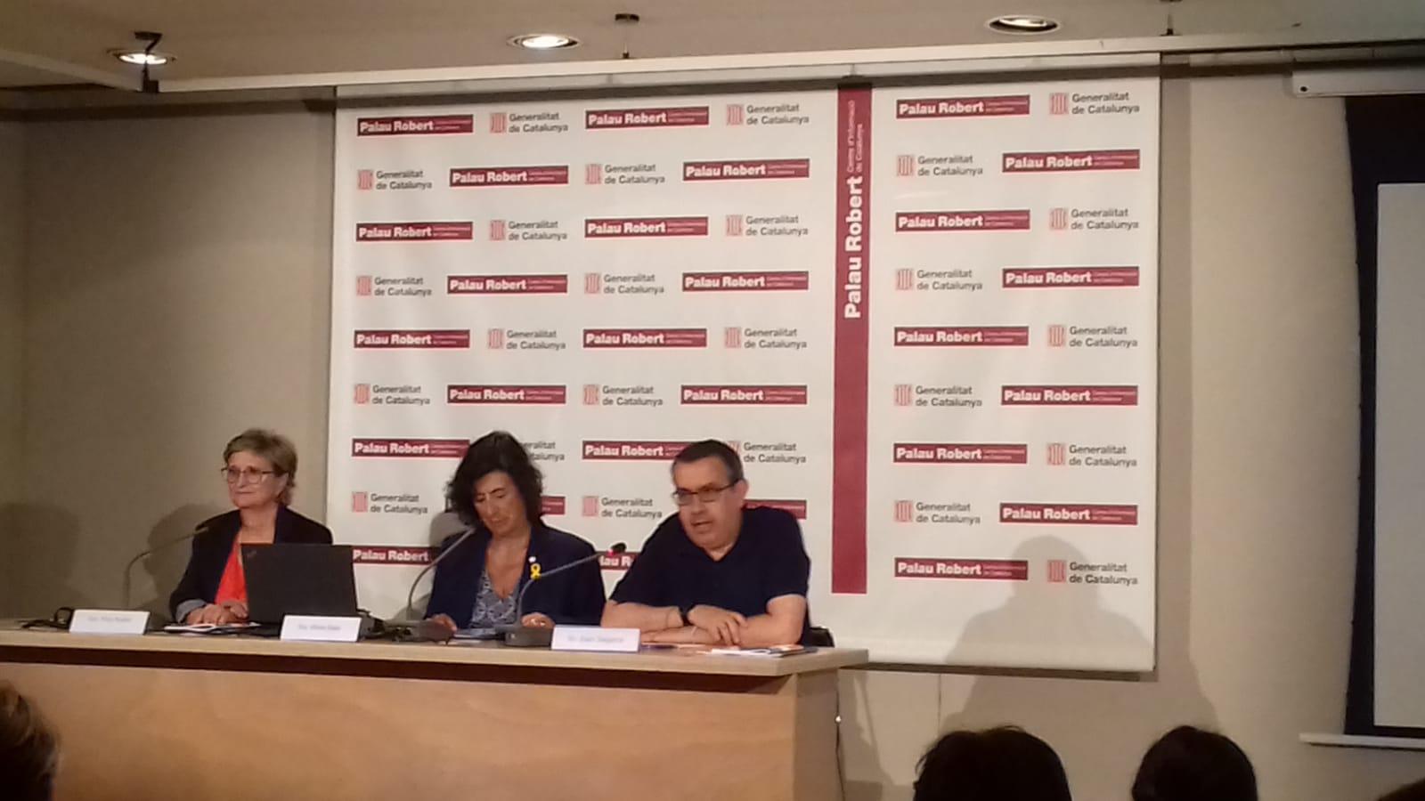 El Tercer Sector Social català presenta full de ruta per avançar decididament cap a l'equitat de gènere