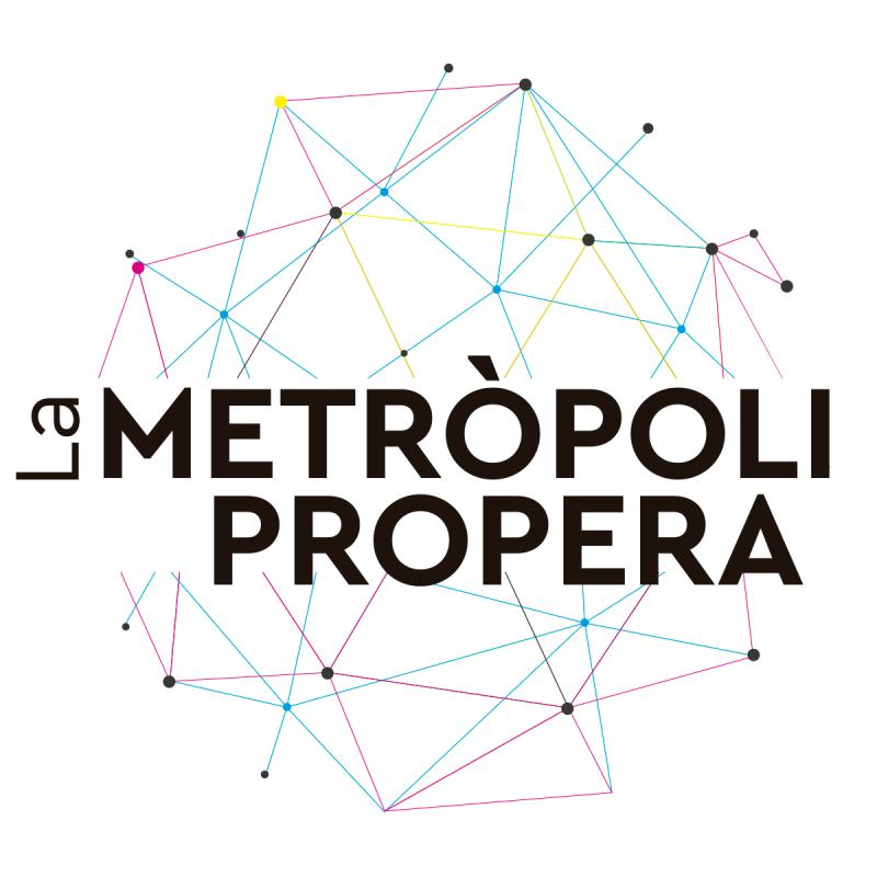 Jornades 'La metròpoli propera', 22 i 23 d'octubre