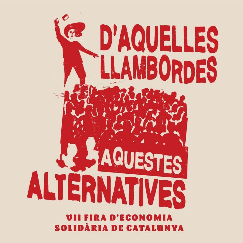 Fira d'Economia Solidària de Catalunya, 27 i 28 d'octubre