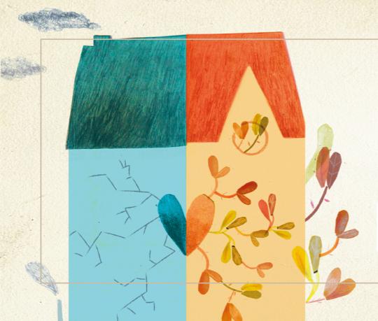 Presentació de l'informe 'Quan la casa ens pren la salut', 6 de novembre