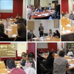 Treball intern a ECAS: full de ruta (2010) i reflexió estratègica (2012)