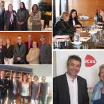 Relacions institucionals 2013