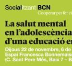 20181113_Socialitzant-salut-mental
